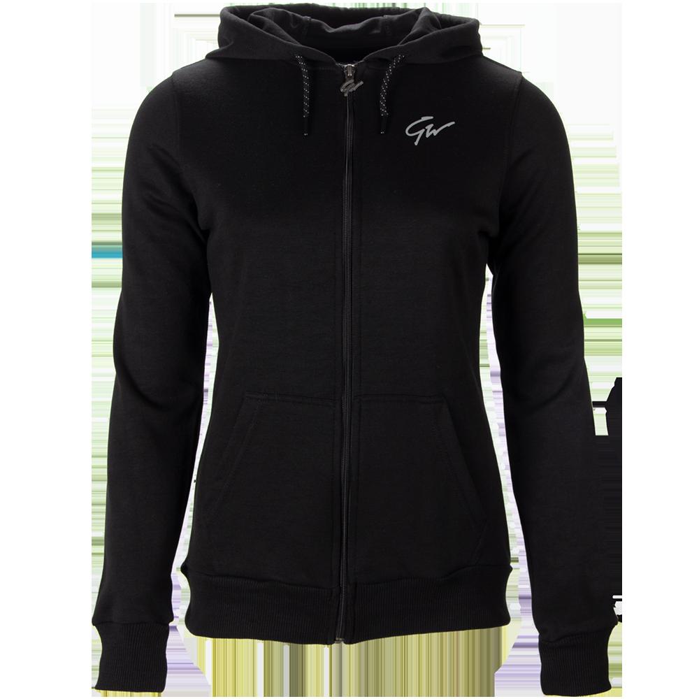 Толстовка женская Gorilla wear Pixley black