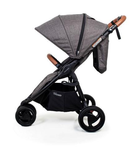Коляска Valco baby Snap Trend - Charcoal