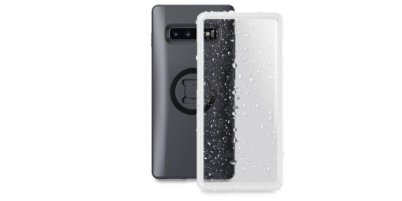 Набор креплений SP Moto Bundle Cases IPHONE (c чехлом)