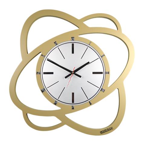 Настенные часы Mado MD-565-2
