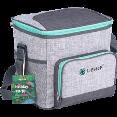 Термо-сумка Libhof Holiday TW-10