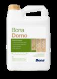 Bona Domo 1K полуматовый (5 л) экологически чистый однокомпонентный полиуретано-акриловый паркетный лак (Швеция)