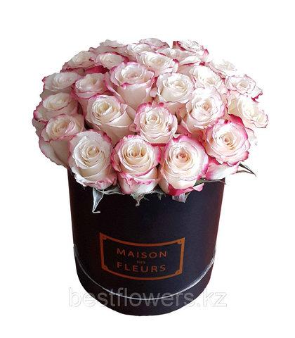 Коробка Maison Des Fleurs Свитнесс
