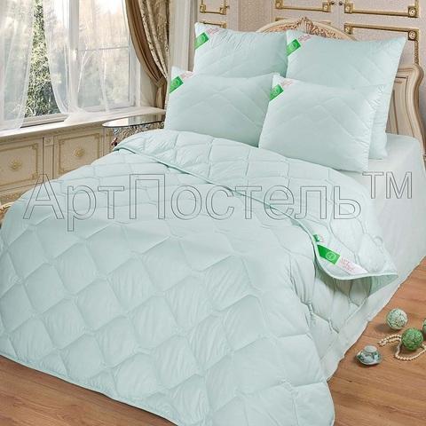 Подушка Бамбук Soft Collection