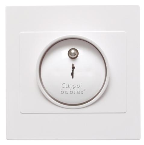 Заглушки для розетки (13/100) - 4 шт. (стандарт)