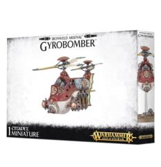 Gyrobomber / Gyrocopter