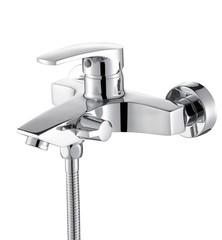 Комплект для ванной Kaiser Guss 6800К (68011+68022+стойка R1100) 3