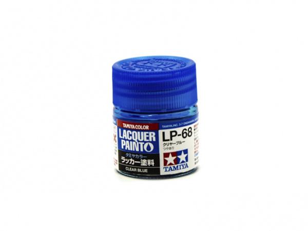Краски для моделизма LP-68 Clear blue (Синяя прозрачная) ff02b0abc716128668575d02e6199956.jpg