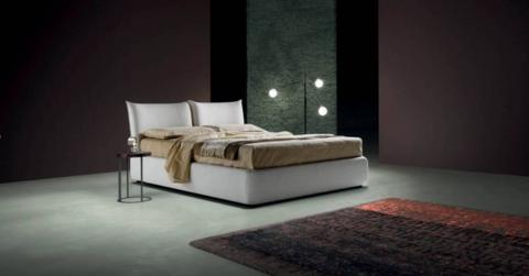 Кровать Chic, Италия