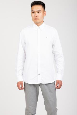 Рубашка OXFORD REG SHIRT Tommy Hilfiger