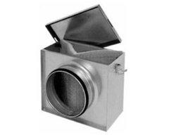Фильтр прямоугольный FSL d 400