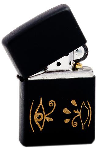 Зажигалка Zippo Egyptian