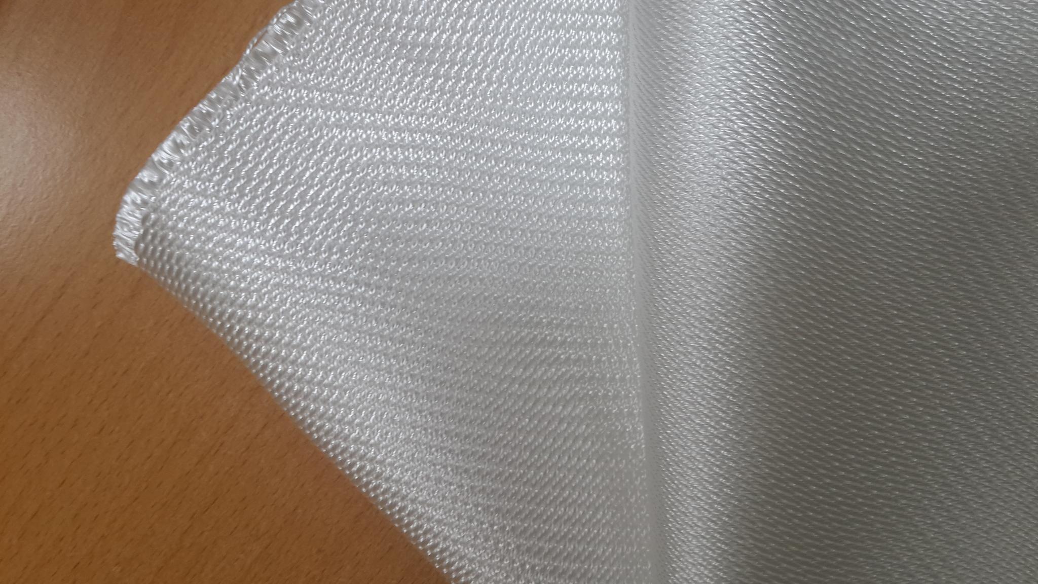Кремнеземная ткань