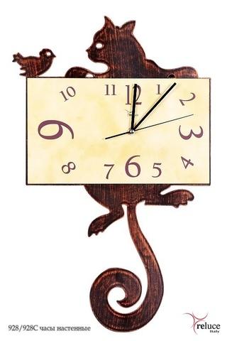 928/928C часы настенные