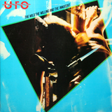 UFO / The Wild, The Willing And The Innocent (LP)