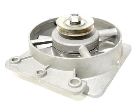 R190-R195 Вентилятор в сборе с генератором