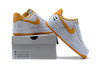 Nike Air Force 1 Low 'White/Yellow/Gum'