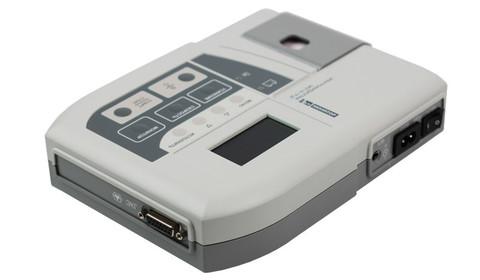 Электрокардиограф ЭК 3Т-01-