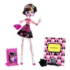 Mattel Monster High Кукла Дракулаура из серии
