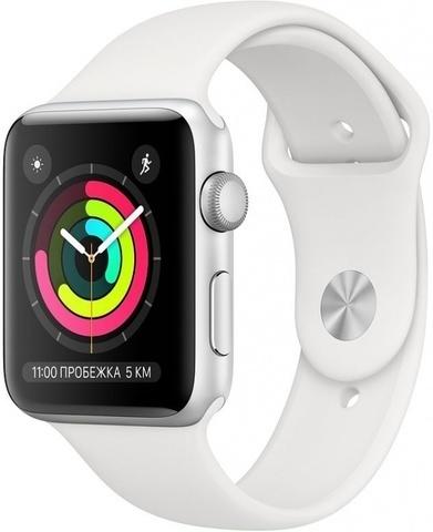 Apple Watch Series 3 Apple Watch Series 3, 38 мм, «белый» white.jpeg