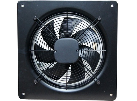 Осевой вентилятор низкого давления Dospel WOKS 500