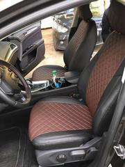 Чехлы на Ford Mondeo 2015–2021 г.в.