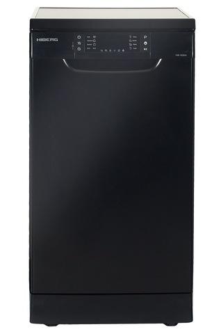 Посудомоечная машина шириной 45 см HIBERG F48 1030 B