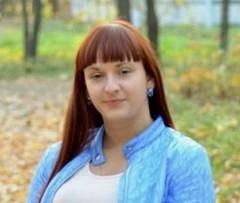 Голубенко Марина Петровна