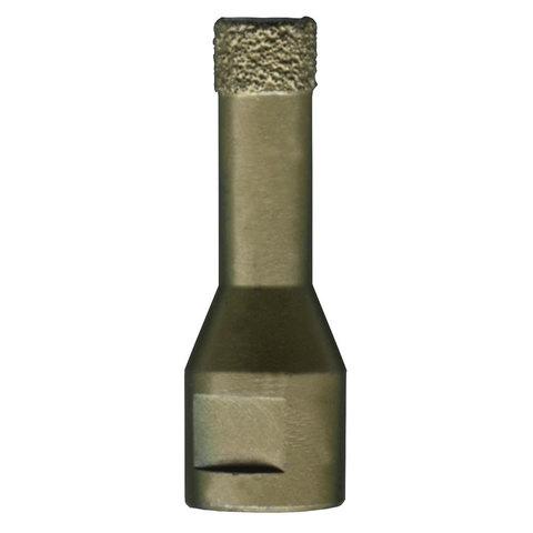 3820 Сверло по керамограниту и черепице HELLER 14 мм