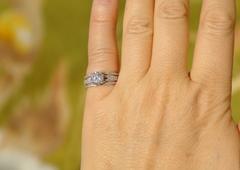 0101421 (кольцо из серебра)