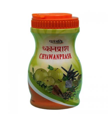 Чаванпраш Патанджали, Chyawanprash Patanjali, 1000 гр