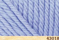 43018 (Голубая гортензия)