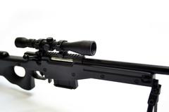 AWP sniper rifle