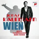 Jonas Kaufmann, Prague Philharmonia, Jochen Rieder / Mein Wien (DVD)
