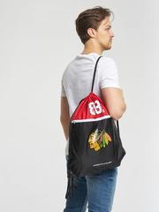 Мешок универсальный NHL Chicago Blackhawks № 88