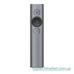 LOGITECH Spotlight Presentation Remote [910-004861]