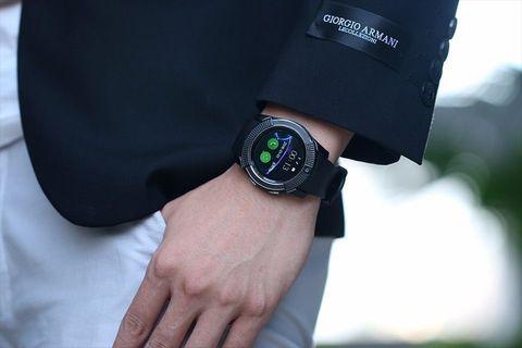 Умные часы Smart Watch V8 Quad-band