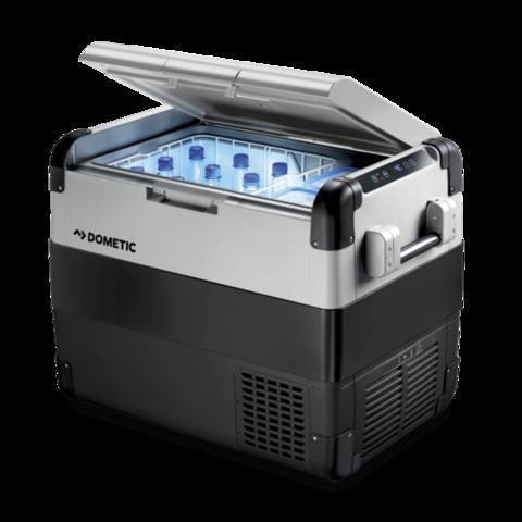 Компрессорный автохолодильник Dometic CoolFreeze CFX-65W (12V/24V/220V, 60л)