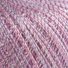 13051 (Розовый меланж)