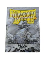 Dragon Shield - Жемчужные протекторы 100 штук