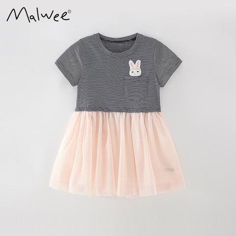 Платье для девочки Malwee