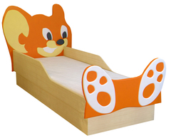 Кровать детская Мышонок
