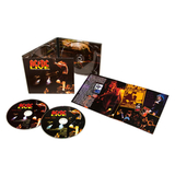AC/DC / Live (Remasters Edition)(2CD)
