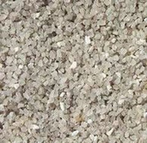 Кварцевый песок (гравий) фр. 4-7мм (25кг)