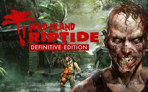 Dead Island: Riptide Definitive Edition (для ПК, цифровой ключ)