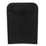Футляр для визитных и кредитных карт CROSS FV черный с зажимом для банкнот (AC122-1)