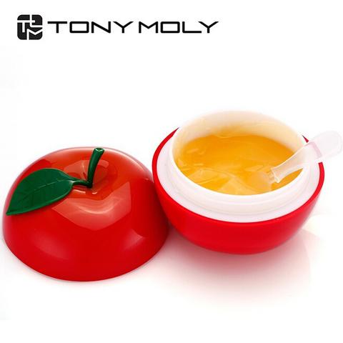Tony Moly Red Appletox Honey Cream крем питательный медовый