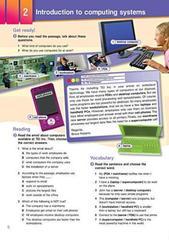 Career Paths: Information Technology (Student's Book) - Пособие для ученика с электронным приложением.