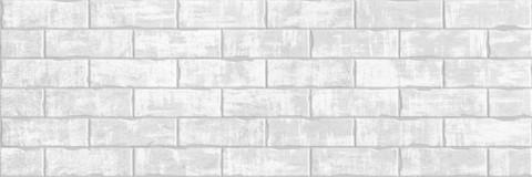 Плитка настенная Brick Gray 750х253