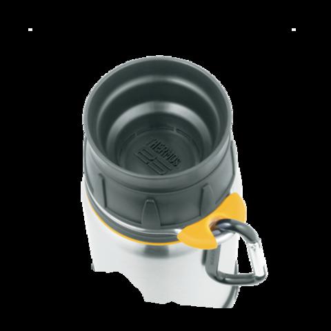 Термокружка Thermos Element 5 Tumbler (0,47 литра), серебристая
